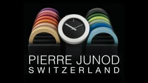 pierre junod(ピエール・ジュノー)の製品「MVシリーズ」のPV